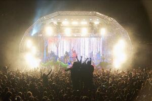 Sound City announces venues and Line-up