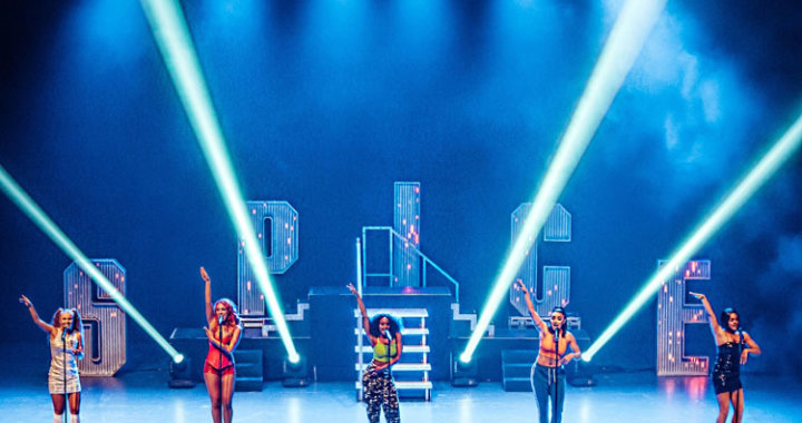 Spice up your life with 'Wannabe'