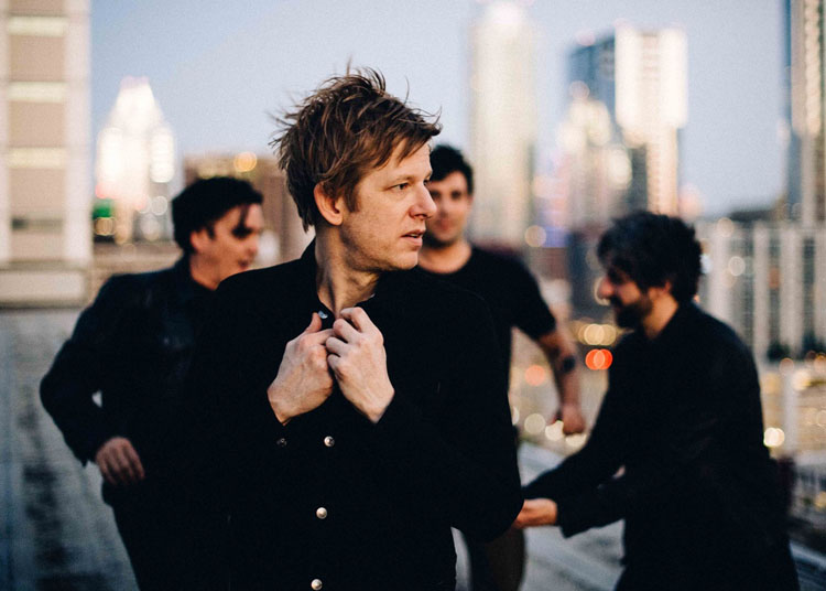 Spoon, Tour, Music, TotalNtertainment, New Single