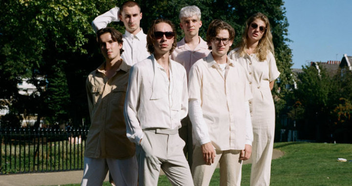 Sports Team share new single 'The Races' as Annie Mac's Hottest Record in the World