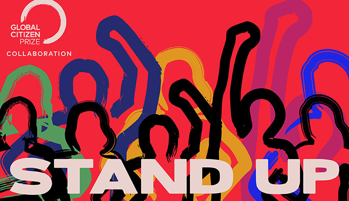 Stand Up, Charity, Music, TotalNtertainment