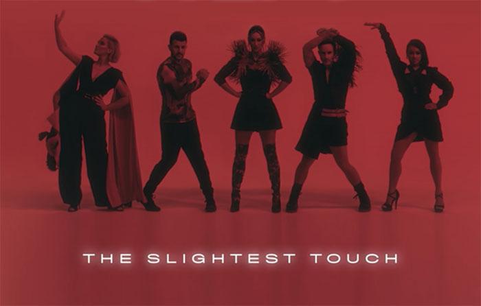 Steps, Slightest Touch, New Single, Music News, TotalNtertainment