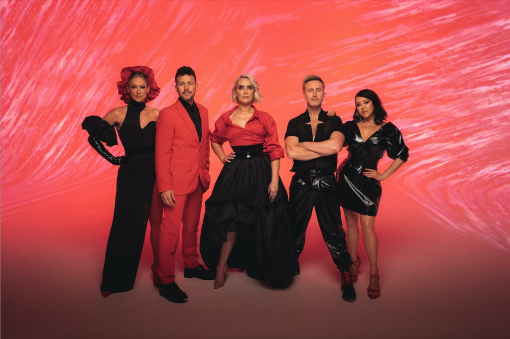 Steps, Take Me For A Ride, Music News, Video Premiere, TotalNtertainment