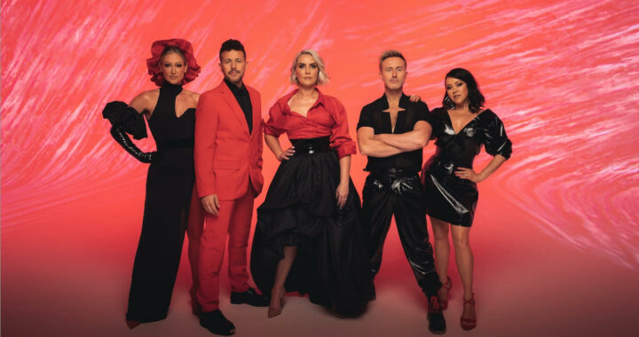 'Take Me For A Ride' Steps premiere video at 5pm