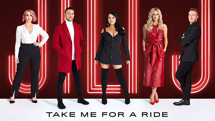Steps, Take Me For A Ride, Music News, New Single, TotalNtertainment, Tour