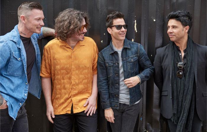 Stereophonics, Music News, New Album, New Single, Tour News, TotalNtertainment
