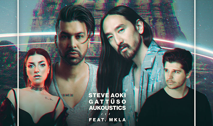 Steve Aoki, Losing My Religion, Music, New Release, TotalNtertainment