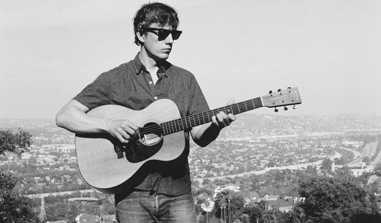 Steve Gunn, New Single, Music, Tour, TotalNtertainment