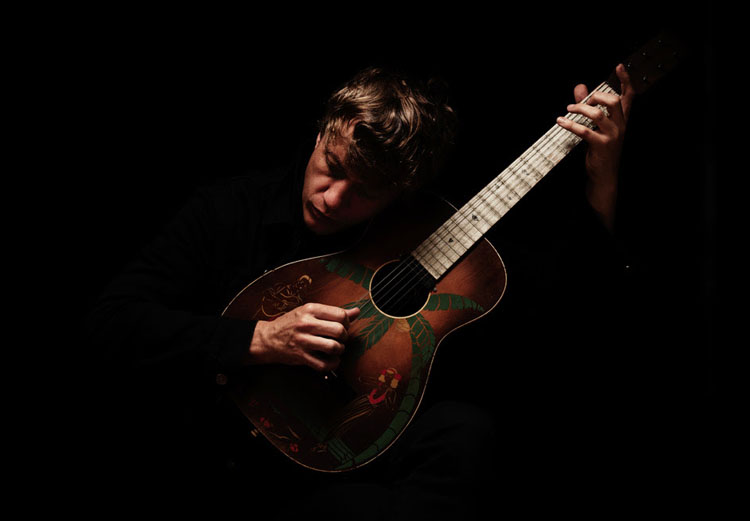 Steve Gunn, Music, New EP, TotalNtertainment