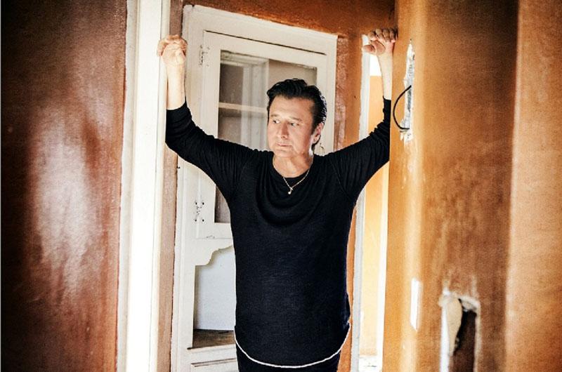 Journey, Steve Parry, TotalNtertainment, New Album, Music