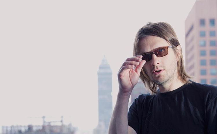 Steven Wilson, Music, New Album, TotalNtertainment