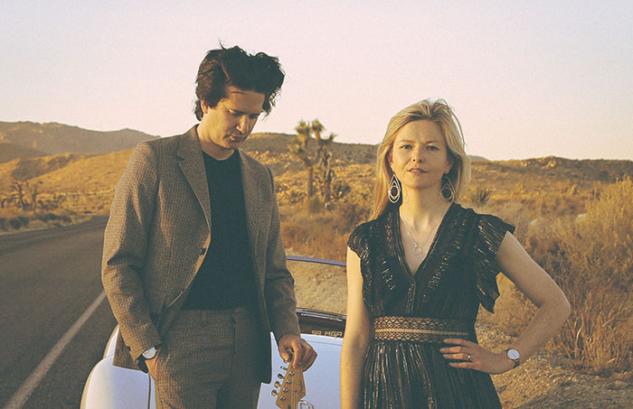 Still Corners, Music, New Single, TotalNtertainment, Crying, Interview, Another 10 Questions