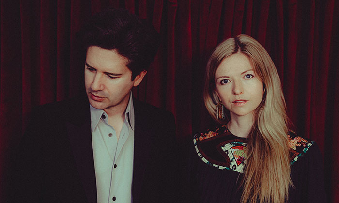 Still Corners, White Sands, Music, New Single, TotalNtertainment