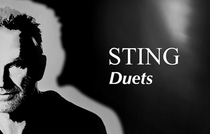 Sting, Duets, Music, New Album, TotalNtertainment