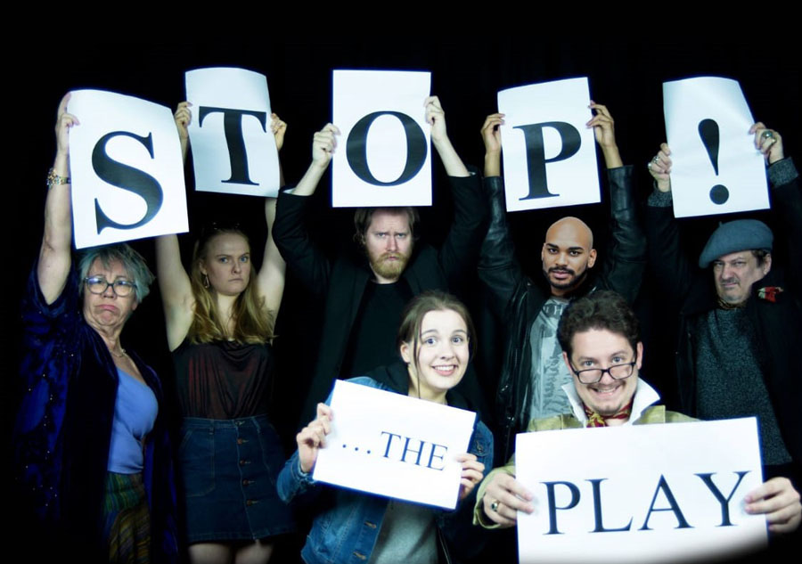 Stop The Play, Theatre, Comedy, TotalNtertainment, Liverpool