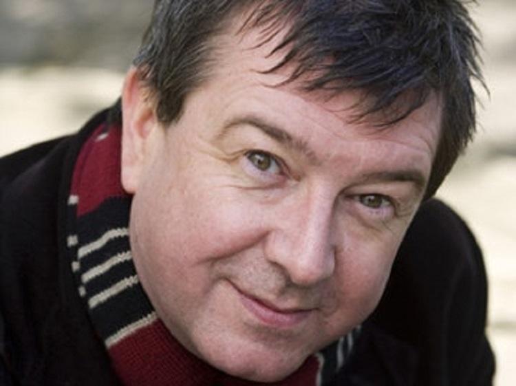 Stuart Maconie, Theatre, Tour, TotalNtertainment, Liverpool