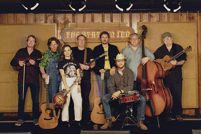 Sturgill Simpson, Music, New Album, TotalNtertainment, Bluegrass