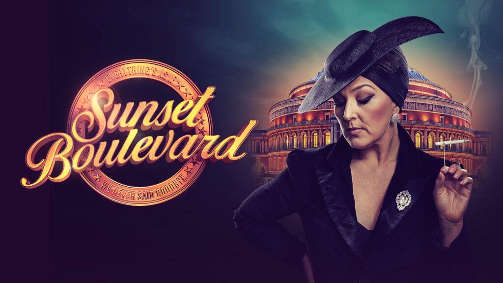 Sunset Boulevard, Theatre News, Royal Albert Hall, TotalNtertainment, Musical, London