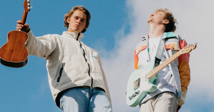 Surfaces release extended version of 'Learn To Fly'