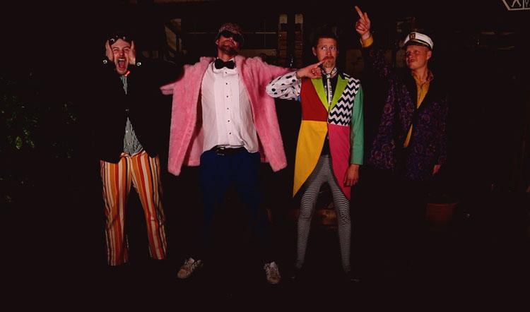 Surreal Kinnock, New Single, Music, TotalNtertainment