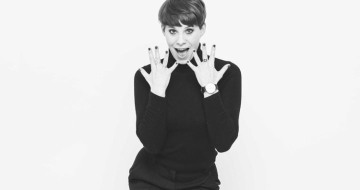 10 Questions with… Suzi Ruffell