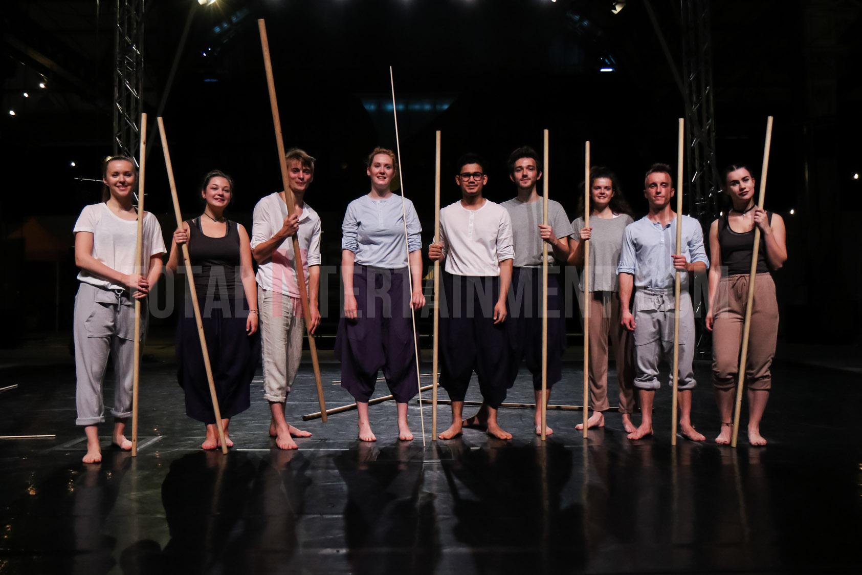 Switch, Ockham's Razor, Manchester, Dance, Carla Speight,, TotalNtertainment