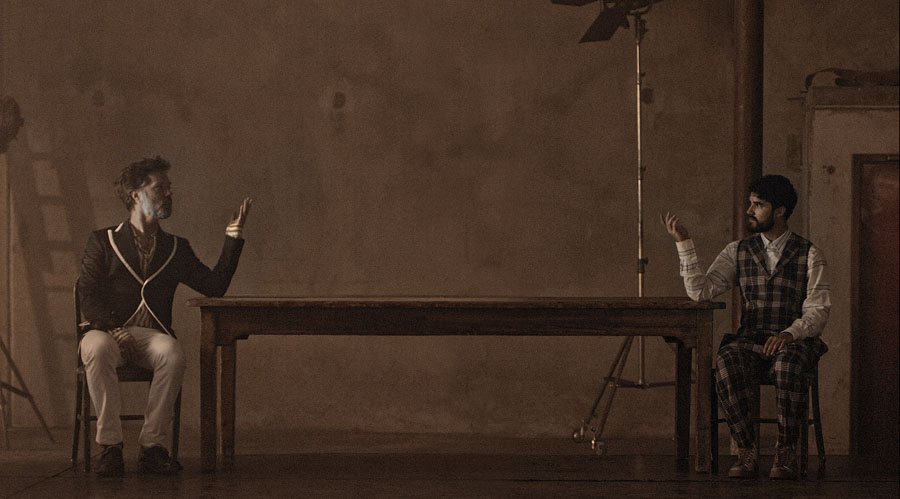 Rufus Wainwright, New single, TotalNtertainment, Music, Sword of Damocles