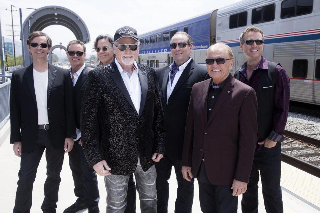 The Beach Boys, Music, Scarborough, Open Air Theatre, TotalNtertainment