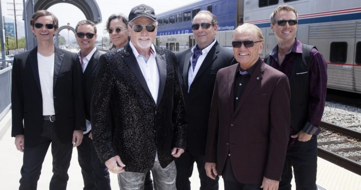 The Beach Boys are heading to Scarborough