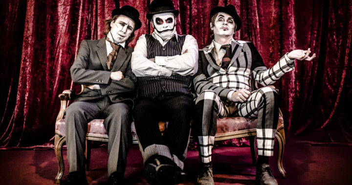 10 Questions with… The Tiger Lillies