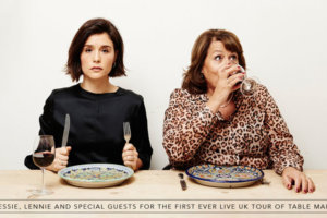 Table Manners adds additional date due to huge demand