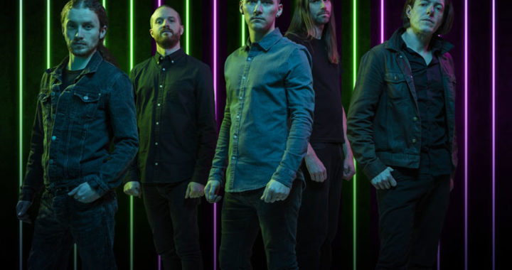 TesseracT present – Live In The Lockdown