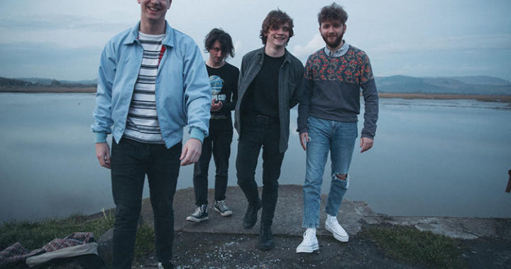The Academic release new single 'Acting My Age'