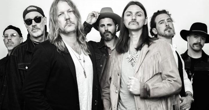 The Allman Betts Band release new album