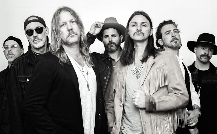 The Allman Betts Band, New Album, Music, Bless Your Heart, ALbum Review, Chris High, Pale Horse Rider