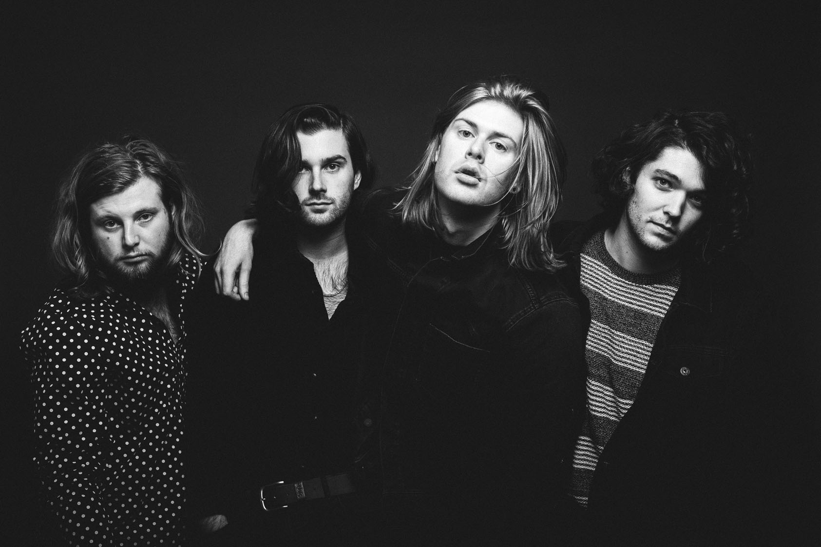 The Amazons, Music, Manchester, Live event