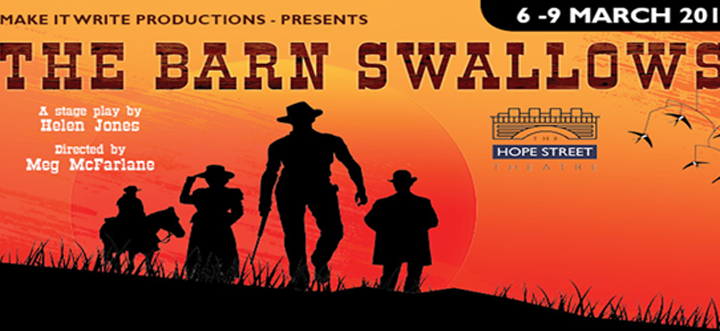 Putting The West To The Test In A New Production 'The Barn Swallows'