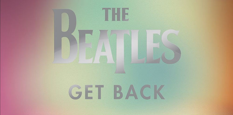 The Beatles, Music, Book, Get Back, TotalNtertainment