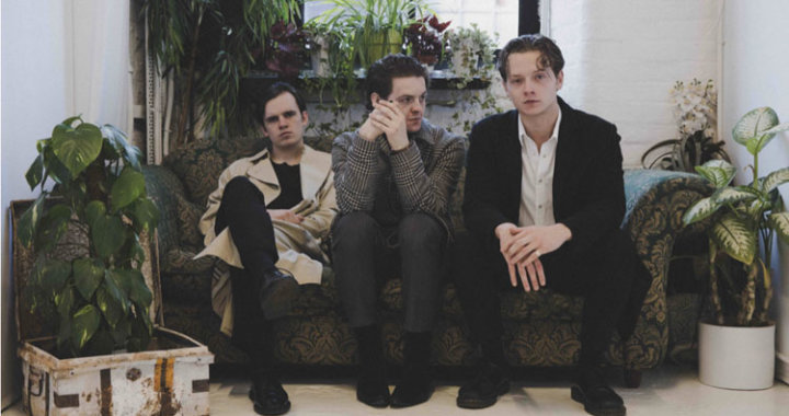 The Blinders share their new single