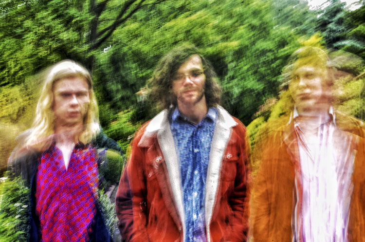 The Calls, New Single, Music, Leeds, TotalNtertainment