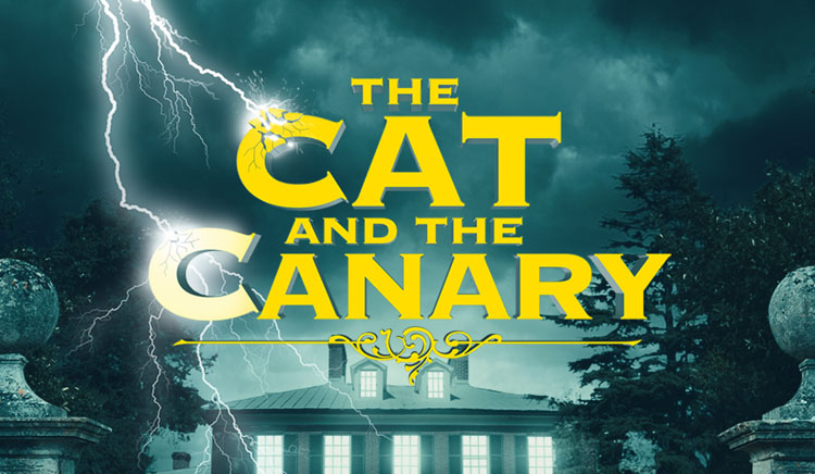 The Cat and The Canary, Theatre, Wakefield, TotalNtertainment, Tour
