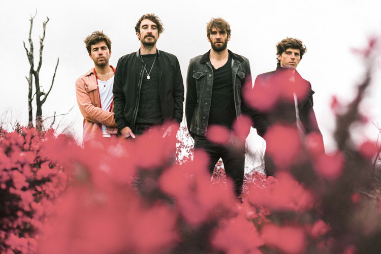 The Coronas, New Single, TotalNtertainment, Music