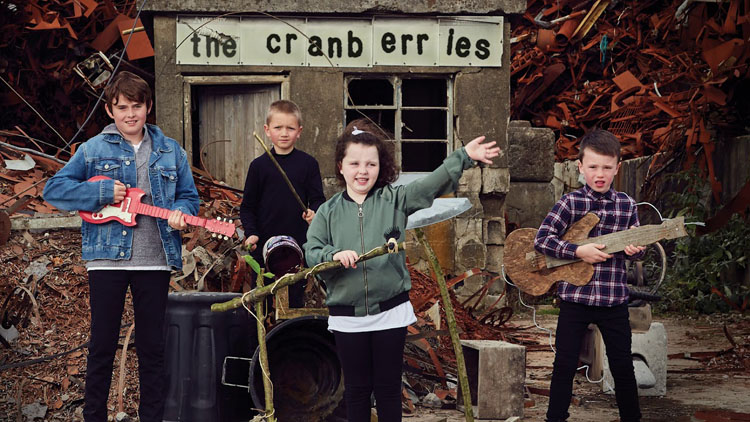 The Cranberries, Grammy, In The End, New Album, TotalNtertainment