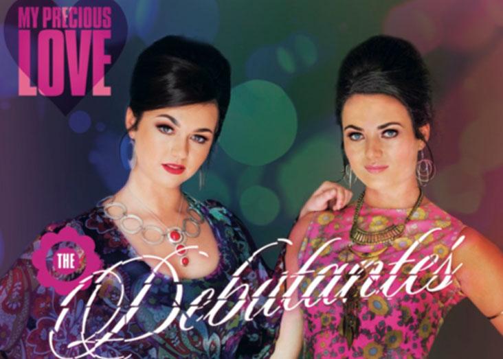 The Debutantes, Music, New SIngle, Valentines, TotalNtertainment
