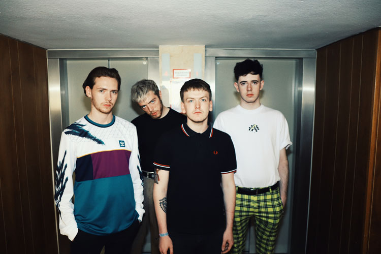 The Dunts, Music, Tour, TotalNtertainment, Manchester
