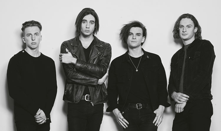 The Faim, Music, Tour, TotalNtertainment, Leeds