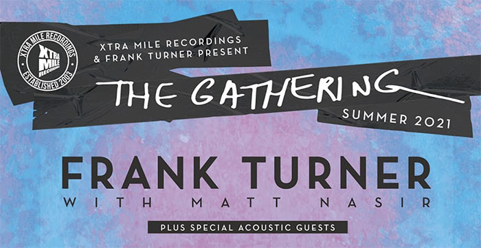The Gathering feat Frank Turner and many more