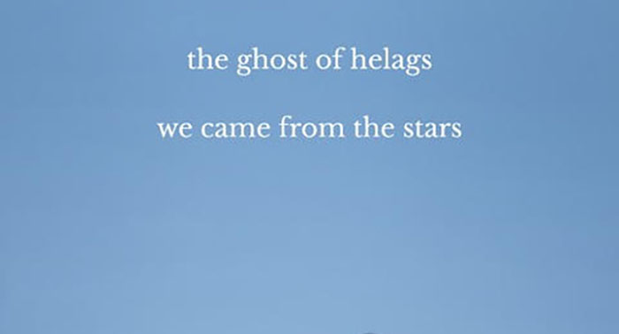 The Ghost of Helags Album out now