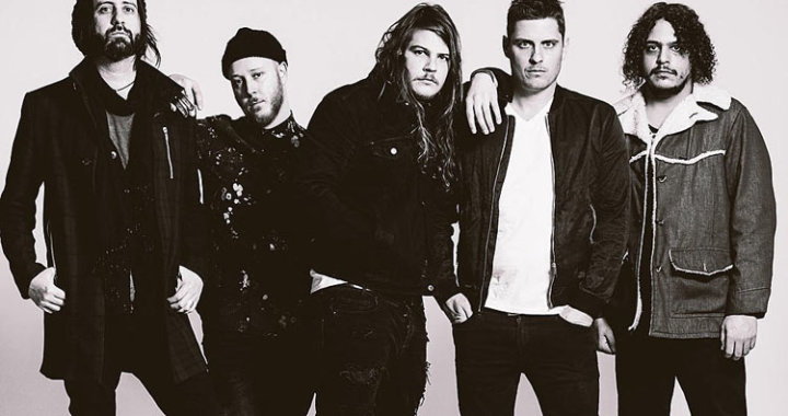 The Glorious Sons Reveal New Song 'Don't Live Fast'