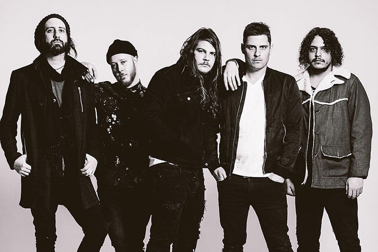 The Glorious Sons, Music, TotalNtertainment, New Album, New Single